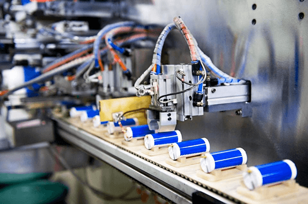 sourcing electronic parts