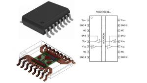 Digital Isolator supplier