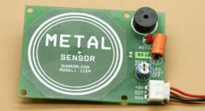 Metal Sensors