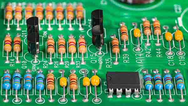 What are the roles of resistors in circuits