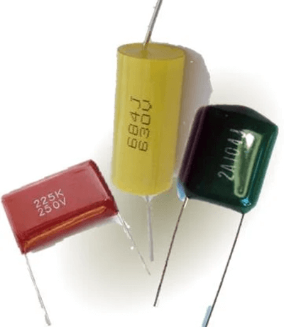 How to Measure capacitors